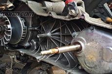 Pahami Masalah Rembes pada CVT Motor Matik