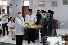 Kakak Mantan Wali Kota Cilegon Jadi Pendaftar Pertama ke KPU di Pilkada