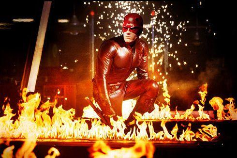 Sinopsis Film Daredevil, Terbitan Marvel Comics, Tayang di Catchplay+