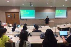 I3L School of Business Raih Tim Terbaik dan Dosen Terbaik Ajang X-Culture Internasional