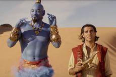 Aladdin Gulingkan John Wick 3 dari Singgasana Box Office