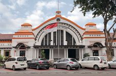 Jakarta Philatelic Building to Be Transformed into A Modern Hangout