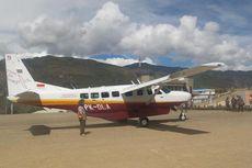 Kemenhub Alokasikan Rp 500 Miliar untuk Subsidi Penerbangan Perintis