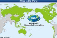 Pembangunan Infrastruktur Diperjuangkan di APEC