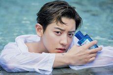 Viral, Remaja Menangis dan Masuk TV gara-gara Cium Parfum Chanyeol EXO