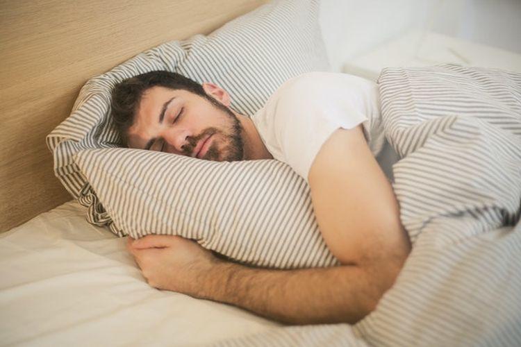 Salah satu cara cepat tidur adalah dengan membawa aroma kesukaan ke dalam kamar tidur.