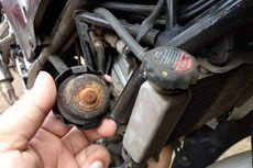 Punya Bentuk Sama, Ini Beda Oil Cooler dan Radiator pada Motor