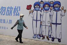 Covid-19 di China Merebak Lagi dari Klaster Wisatawan, Ratusan Penerbangan Dibatalkan