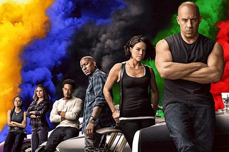 F9, film kesembilan dari franchise Fast & Furious.