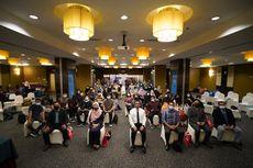 Perkuat Hubungan Malaysia-Indonesia, EMGS Sambut 67 Penerima Beasiswa S2 Asal NTB