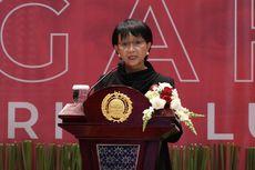 Pertemuan ASEAN, Menlu Desak Myanmar Selesaikan Akar Konflik Etnis Rohingya