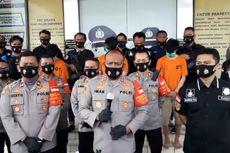 Polisi Selidiki Kepemilikan Senjata dalam Kasus Penembakan Misterius di Tangsel