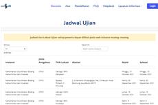 Cara Cek Jadwal, Lokasi, dan Materi SKD CPNS melalui Sscasn.bkn.go.id