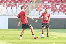 Profil 4 Pemain Asing Bali United untuk Liga 1 2021-2022