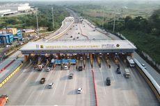 Dalam 3 Hari, 509.140 Kendaraan Tinggalkan Jakarta