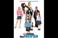 Sinopsis The Pacifier, Vin Diesel Asuh Anak, Tayang di Disney+ Hotstar
