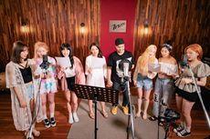 Bikin Agensi Hiburan, Glenn Alinskie Produseri Girlband K-Pop
