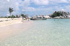 Pemprov Babel Berencana Hadirkan Island Hopping untuk Wisatawan