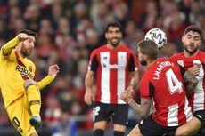 Hati-hati Barcelona, Athletic Bilbao Bisa Melukai pada Menit Krusial