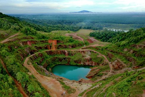 Tak Berhasil Raih UNESCO Global Geopark, Belitung Berharap Bantuan Diplomasi