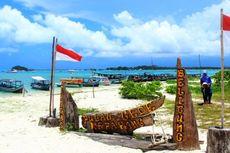 Pulau-pulau yang Wajib Dikunjungi di Belitung