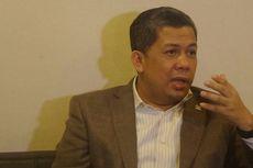 DPR Keberatan soal Pencegahan Novanto, Fahri Hamzah Akan Dilaporkan ke MKD