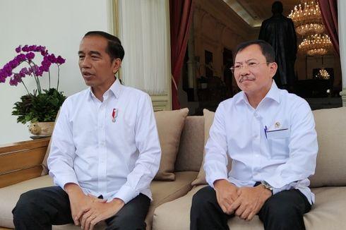 Zulkifli Hasan: Pak Terawan Ini Menteri Kesayangan Pak Jokowi, Tak Mungkin Di-reshuffle...