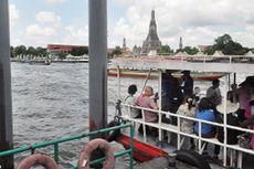 Ledakan Bom di Selatan Thailand Tewaskan Dua Tentara