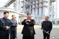 Tak Ada Tanda Kim Jong Un Lakukan Operasi Jantung