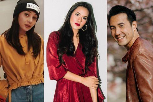 5 Artis Indonesia yang Pilih Sembunyikan Wajah Anak dari Sorotan Publik