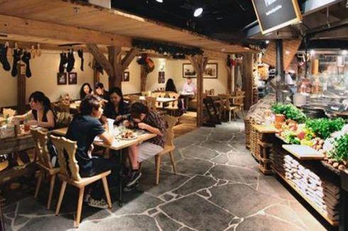 Tiga Restoran Keluarga di Singapura