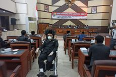 PAW Anggota DPRD Jember Alot, Sejumlah Anggota Dewan Walk Out