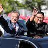 Presiden Korea Selatan Ingin Akhiri Perang dengan Korea Utara