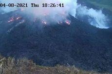 Gunung La Soufriere Bisa Meletus Setiap Saat, 16.000 Orang di St Vincent Dievakuasi