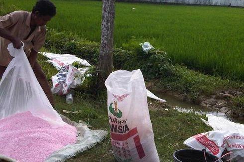 Gandeng KPK, Kementan Awasi Distribusi Pupuk Bersubsidi