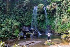 Kawasan Pariwisata Alam Dibuka Kembali, Ini Protokol Kesehatannya