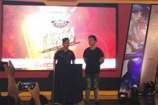 Dua Putra Presiden Jokowi Gelar Turnamen e-Sport Mobile Legends