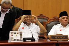 PTUN Tolak Gugatan Tim Prabowo-Hatta karena Tidak Berdasar