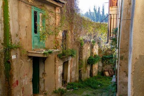 Alami Depopulasi, Rumah-rumah di Calabria Dijual Seharga Rp 16.000
