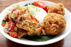 7 Tempat Makan di Jakarta yang Layani Pesan Antar Makanan Non Halal