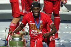 Alphonso Davies Juara Liga Champions bersama Bayern, Klub MLS Ini Ikut Untung