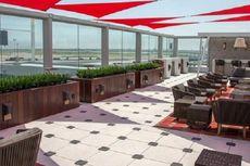 Inilah, Sembilan Ruang Tunggu Bandara Paling Mewah