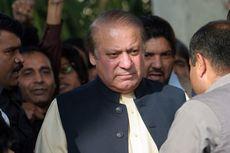 Mantan PM Pakistan Nawaz Sharif Jalani Sidang Kasus Korupsi