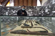 Seniman Yogyakarta Coba Mengungkap Sisi Lain dari Klitih