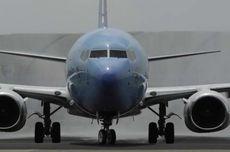 Sejak Juni, AirNav Catat Peningkatan Pergerakan Pesawat 2 Kali Lipat