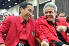 PDI-P Munculkan Nama 6 Calon Pendamping Jokowi