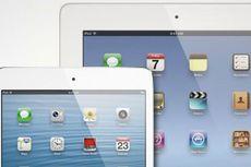 iPad 4 dan iPad Mini Siap Masuk Indonesia