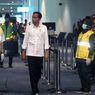 Presiden Jokowi: Sejak Awal Task Force Covid-19 Saya Komandani Sendiri