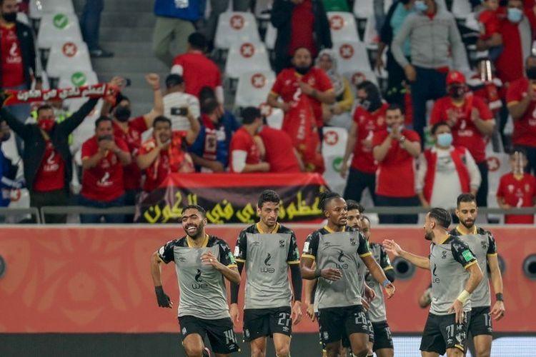Al Ahly Vs Bayern Muenchen, Wakil Benua Afrika Siap Hadang Laju Die Roten