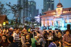 Pesta Hidangan Jawa Barat di Festival Kuliner Serpong